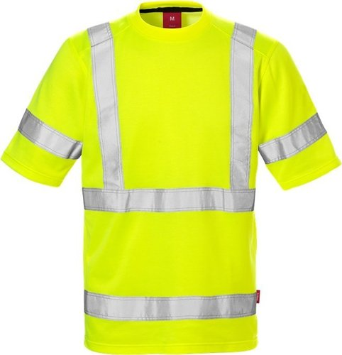 High Vis T-Shirt Kl. 3 7085 THV