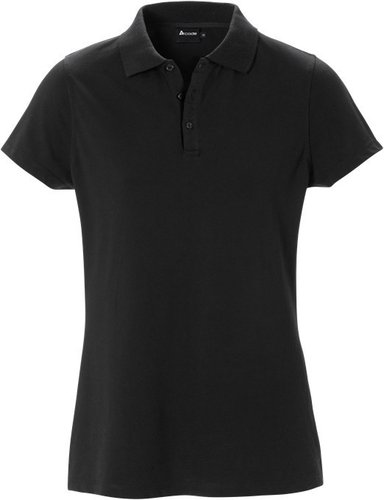 Acode Stretch-Poloshirt Damen 1798 JLS