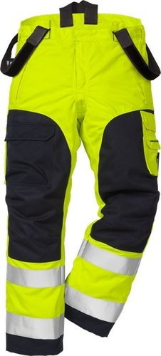 Flamestat High Vis Winterhose Kl. 2 2085 ATHS
