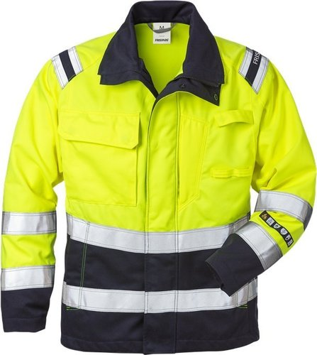 Flamestat-High-Vis-Jacke-Damen-Kl-3-4275-ATHS