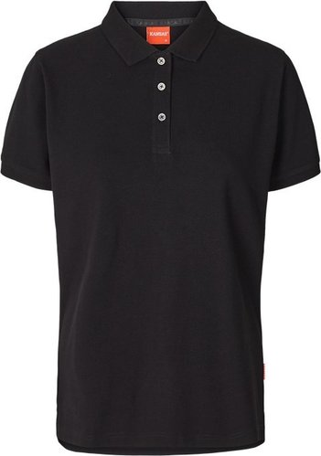 APPAREL DAMEN POLOSHIRT