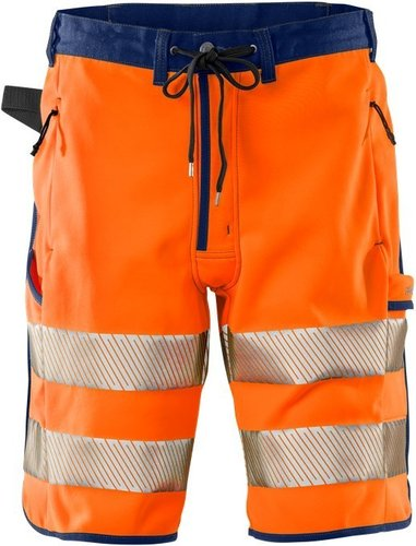 High vis Jogger Shorts Kl.2 2513 SSL